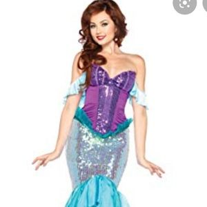 Ariel Costume- Never worn